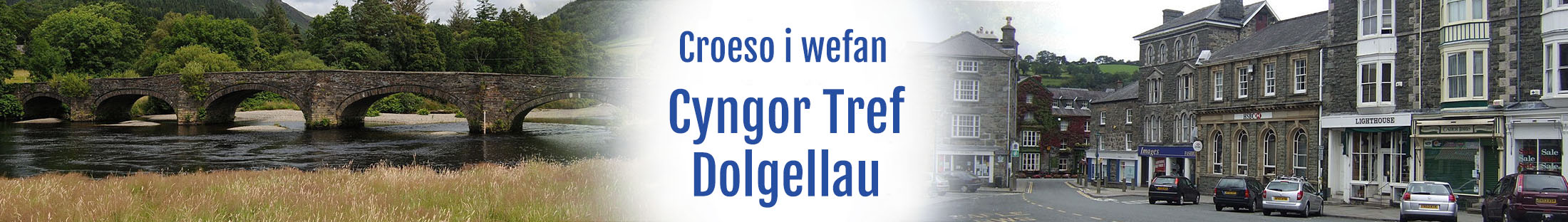 Header Image for Dolgellau Town Council